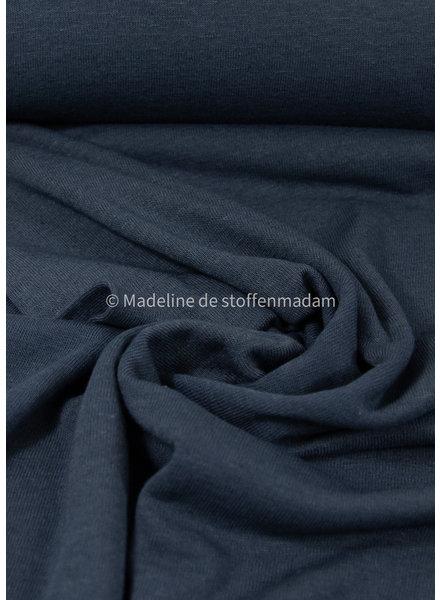 denim - knitted linen viscose