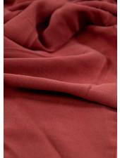 marsala - rekbare cupro