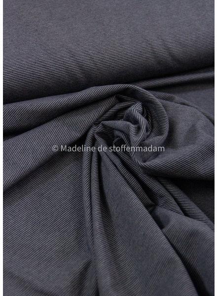 black small stripes - jersey
