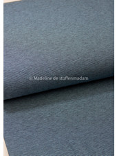 blue small stripes - jersey