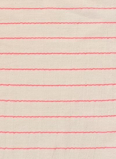 katia neon stripes - hydrophilic fabric