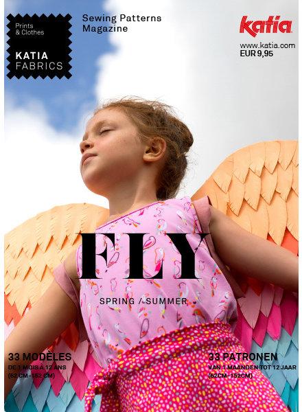 Fly spring/ summer - katia magazine