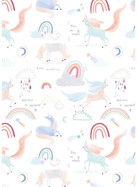katia unicorn is in the air - katoen
