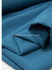 petrol - Natan pants and skirts quality - slightly stretchable