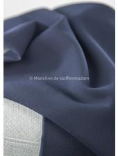 marineblauw - Natan broeken en kleedjes kwaliteit - licht rekbaar