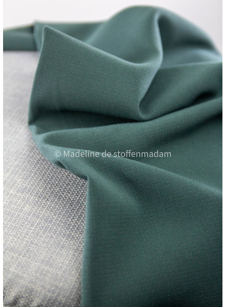 A La Ville balsam green -  Natan pants and skirts quality - slightly stretchable