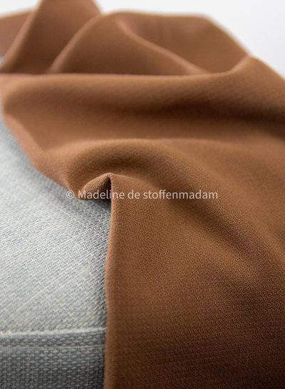 bruin - Natan broeken en kleedjes kwaliteit - licht rekbaar