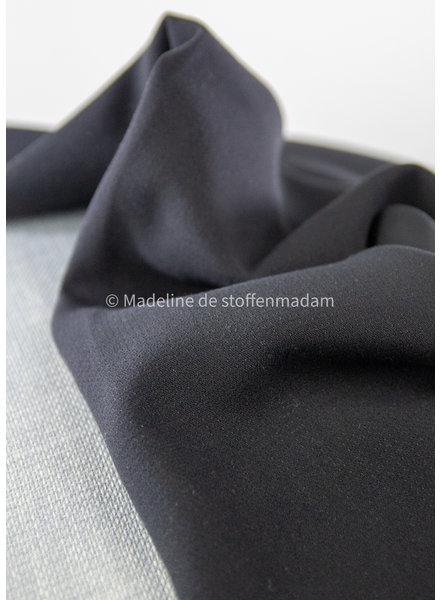 A La Ville zwart - Natan broeken en kleedjes kwaliteit - licht rekbaar