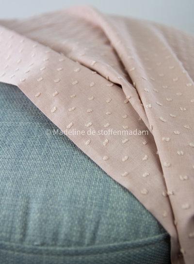 dusty pink - plumity