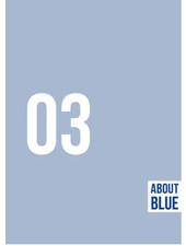 about blue fabrics 3 Cashmere Blue - boordstof