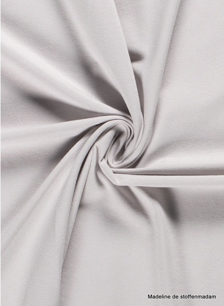 light grey - jersey