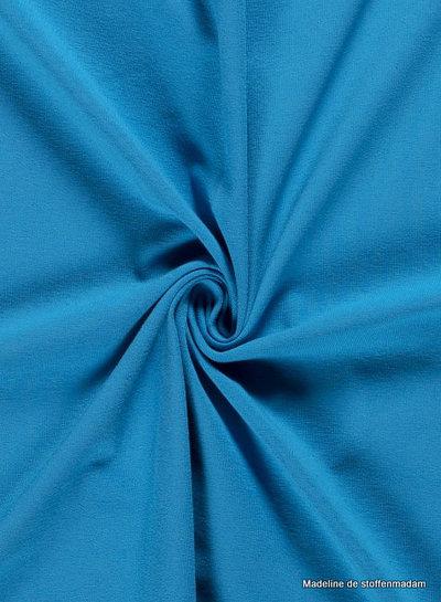 aqua - effen tricot