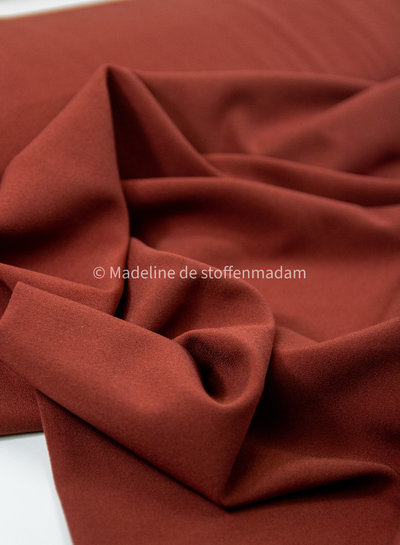 roest - crepe elasthan