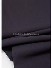zwart - crepe elasthan