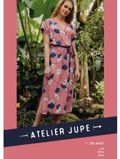 Atelier Jupe Solange dress - patroon
