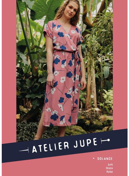 Atelier Jupe Solange dress - pattern