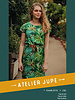 Atelier Jupe 2 in 1 - Charlotte & Lou - dress & top patroon