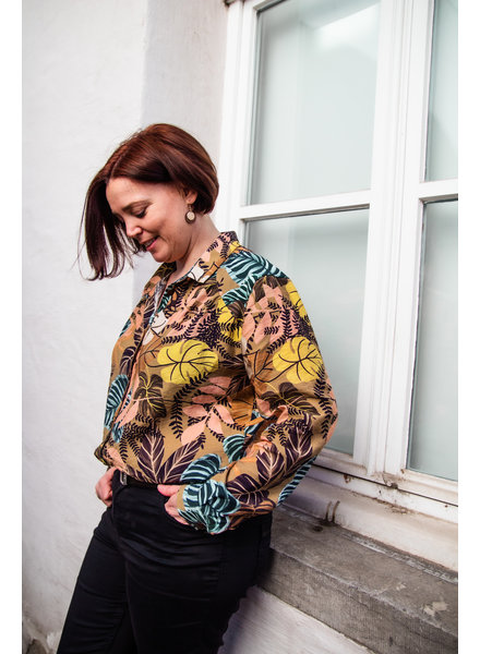 Bel'Etoile Harriet blouse - Bel 'etoile