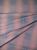 pink and blue - beautiful cotton