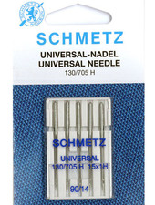 Schmetz - Universele machine naald 90