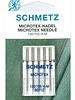 Schmetz - Microtexnaald 80/12