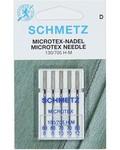 Schmetz - microtex needles