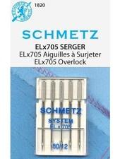 Schmetz - overlock needles 80/14