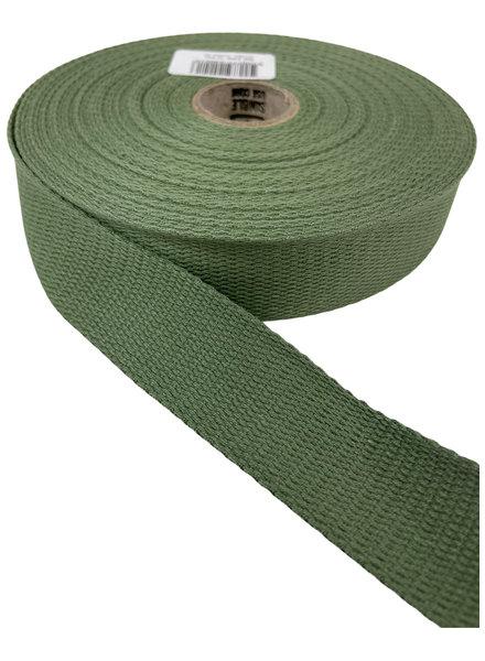 balsam green - webbing