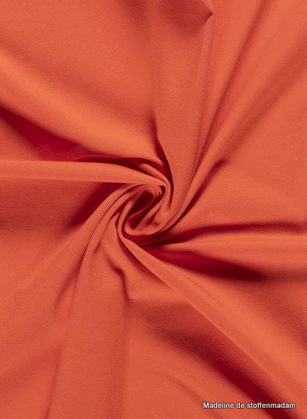 abrikoos 036 - effen tricot