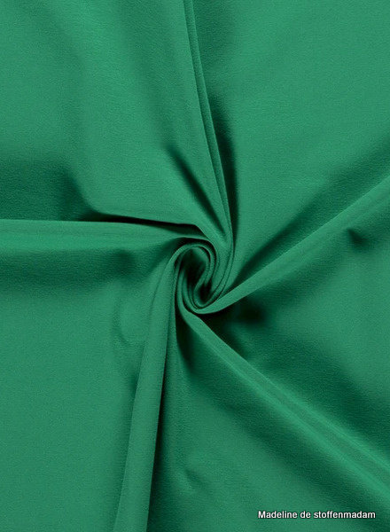 bright green - solid jersey