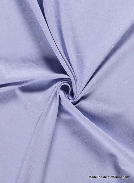 lavendel 042 - effen tricot