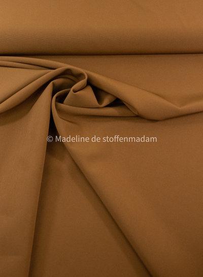 camel - 4-way stretch - mooie kwaliteit voor broeken