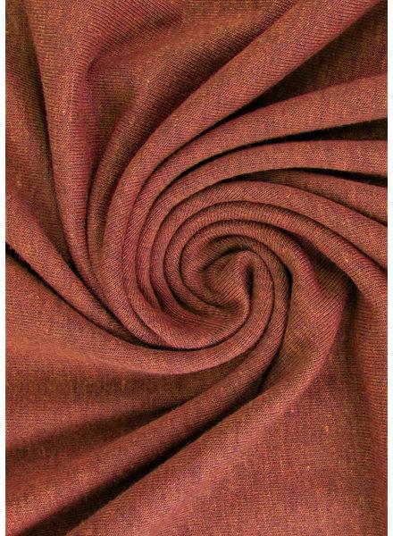 getint roest - effen tricot
