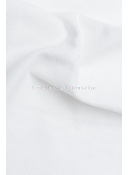 molton white