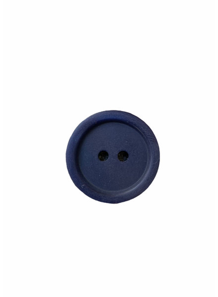 Prym navy 20 mm polyester two wholes - button
