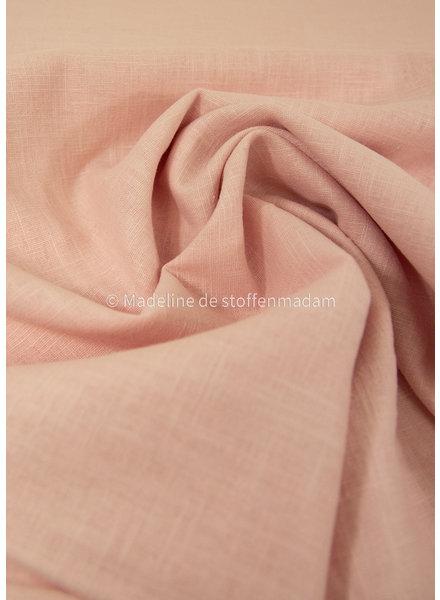 soft pink ramie 9oz