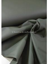 khaki - mooie en dikkere kwaliteit PUL