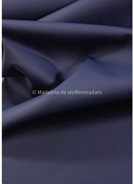 marine - mooie en dikkere kwaliteit PUL