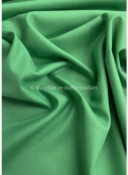 groen - biologisch geweven bamboe - soepelvallende stof - geen kreuk - Noelle