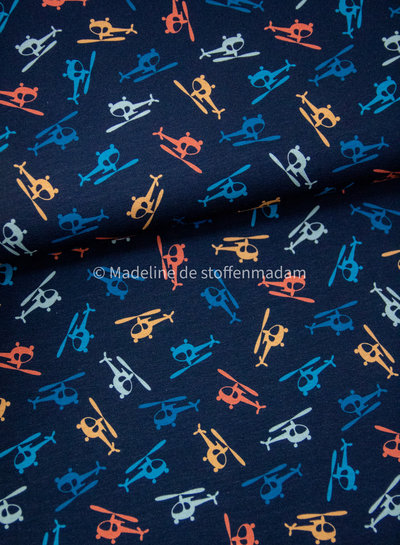 Swafing navy helicopter - jersey