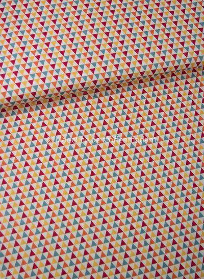 Timo's triangles - cotton