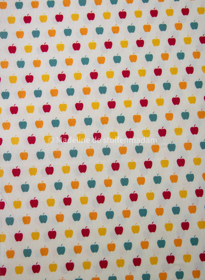 Timo's apples - cotton