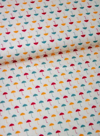 Timo's umbrella's - cotton