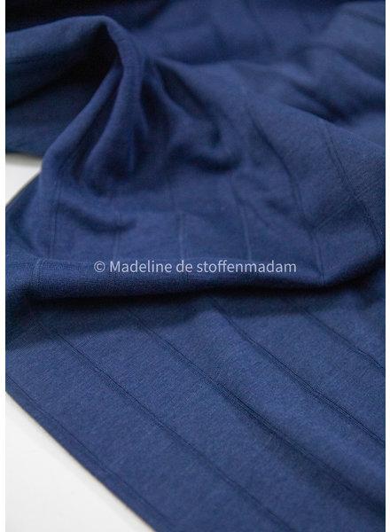 navy - hydrophilic jersey