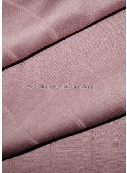 dark dusty pink  - hydrophilic jersey