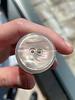 Prym beige parelmoer 23mm  - 2 gaten - knoop