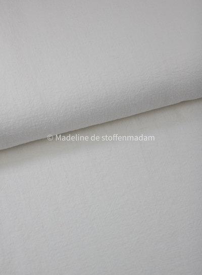 zilvergrijs - stonewashed ramie
