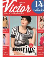 La Maison Victor LMV editie 3| mei-juni 2021