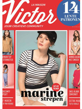 La Maison Victor LMV editie 3  mei-juni 2021