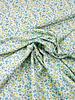 M 005 ocean kiwi bloemen - liberty look - cotton lawn